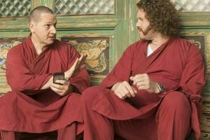 'Silicon Valley' Star TJ Miller on Why He's Thankful for His 'Curtain Call'