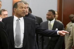 why oj simpson will be granted parole this week