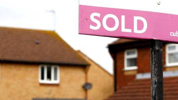 northern ireland house price growth 'set to stall'