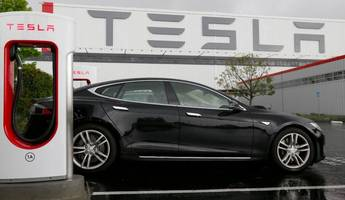Car-Theft Ring In The Netherlands Has Stolen Nearly A Dozen Teslas