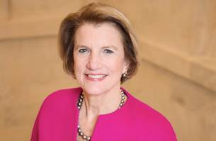GOP Sen. Capito: 'I Cannot Vote to Repeal Obamacare Without a Replacement Plan'