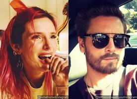 Bella Thorne Denies Being in a Sexual Relationship With Scott Disick