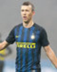 Ivan Perisic to Man Utd: Inter Milan ace hopes to force move and not go on pre-season tour