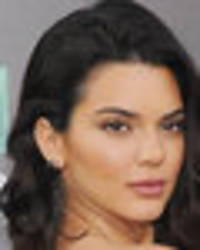 Kendall Jenner barely covers booty in tiny ensemble