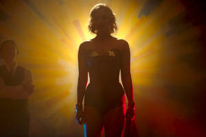 The new trailer for Professor Marston and the Wonder Women explores kink and comics