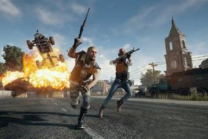 why i love playerunknown's battlegrounds despite hating online shooters