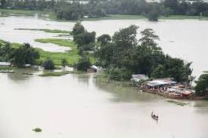 govt approves rs 103 cr assistance for flood affected arunachal, over rs 28 cr for nagaland
