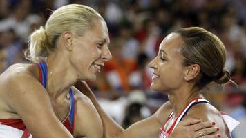 Dame Jessica Ennis-Hill to get 2011 world gold in London after Chernova decision