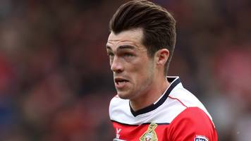 john marquis: doncaster rovers striker signs new deal