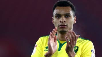 jacob murphy: norwich city winger closing in on newcastle united move