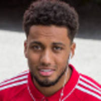 palace swoop for dutch star riedewald