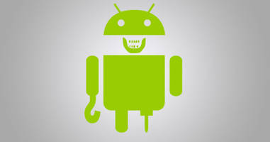Old Android malware uses new tricks to turn your phone into a spying device