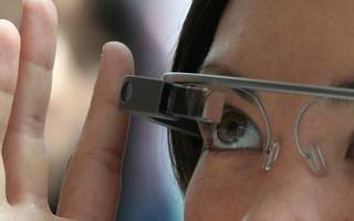 it's official: google glass is back and now it means business (literally)
