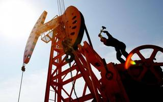 Oil prices rise on strong demand but pressure over Opec compliance remains
