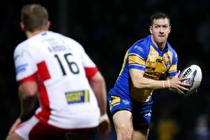 danny mcguire q&a: why departing leeds rhinos captain wants hull kr to become a rugby league success story again