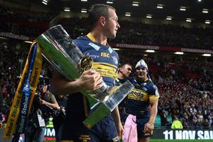 paul cooke on danny mcguire: criticism of move to hull kr is unjustified - he's one of rugby league's greatest