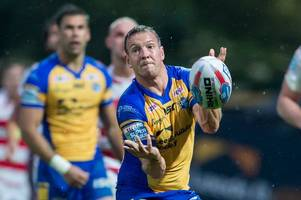 three reasons why hull kr are right to sign danny mcguire from leeds rhinos