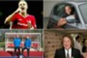 What footballers did next - former Nottingham Forest and Notts...