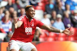 britt assombalonga says middlesbrough 'too good an opportunity to pass up' after nottingham forest exit