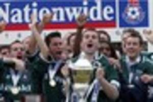 argyle will win 24 premier league titles and nine european cups