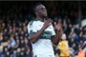Former Plymouth Argyle man needs to do more to earn Mansfield...