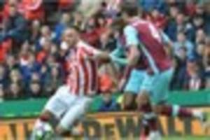 Martin Smith: Bye Arnie - and shame on Stoke City fans betting on...
