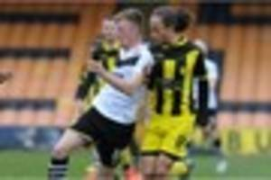 scouting report: port vale's signing from burton albion marcus...
