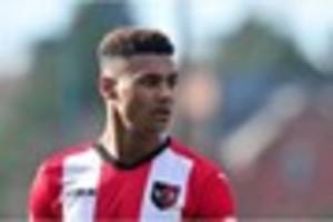 brentford reportedly agree deal to sign exeter city's ollie...