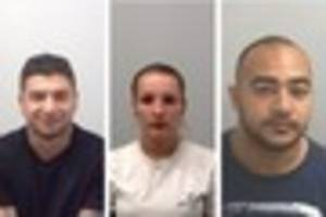 Three more drivers convicted as part of Essex Police June...
