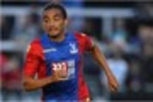 former crystal palace winger eyes first team chance after joining...