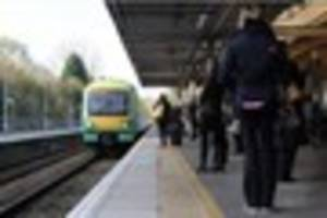 boost for uckfield line as transport secretary agrees to discuss...