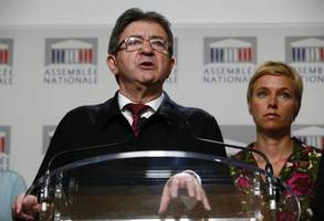 french politician jean-luc melenchon under investigation for eu fraud scandal