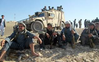 NATO rejects Taliban claim regarding the killing of US general and troops in Kunduz