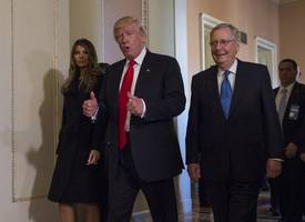 Republican Plan To Repeal Obamacare Collapses Without Enough Support in Senate