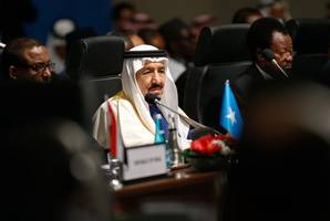 Saudi King Reaches Out To Israel Via US Intermediaries To Resolve Temple Mount Situation