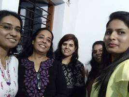 by women..for women..sissaheli.com, empowering women by creating a safe and secure verified network in pune