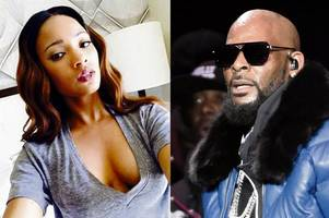 r. kelly 'cult' member insists she is not brainwashed or being held hostage by singer