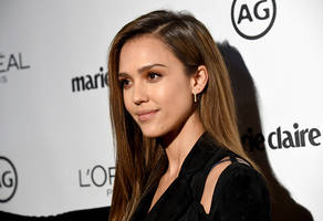 Jessica Alba's Family Is Growing: Actress Expecting Her Third Child With Husband Cash Warren