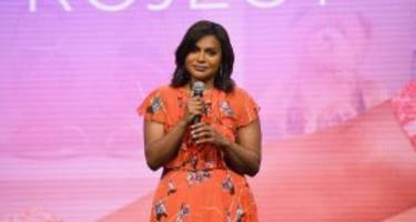 Is Mindy Kaling Married? Who is Mindy Kaling's Baby Daddy?