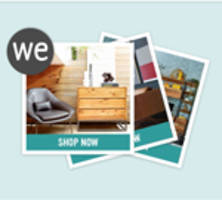 WEST ELM LAUNCHES NEW AI TOOLS TO SCAN PINTEREST BOARDS TRANSFORMING CUSTOMER INSPIRATION INTO PRODUCTS FOR PURCHASE
