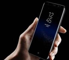 Samsung Galaxy S9 Smartphone Will Reportedly Use the Same Screen as Galaxy S8