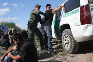 Federal Government to Start Pumping Money Into Texas for Border Security
