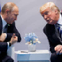Donald Trump and Vladimir Putin had a previously undisclosed hour-long meeting at the Group of 20 summit in Germany