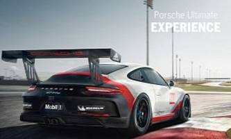 you can rent the porsche 911 gt3 cup racecar at le mans for $34,000 a day