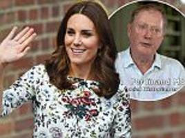 Kate Middleton accused of making the monarchy less magical
