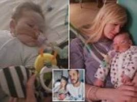 us expert 'fails to get charlie's doctors to reconsider'