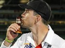 Kevin Pietersen open to play for South Africa