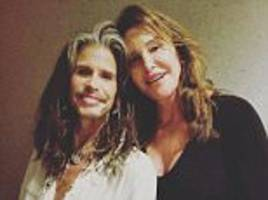 caitlyn jenner gets heat for loving dude looks like a lady