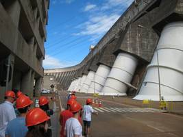 the world's largest power plant is a $27 billion 'engineering wonder'