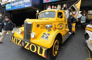 mizzou to stage concerts before home football games